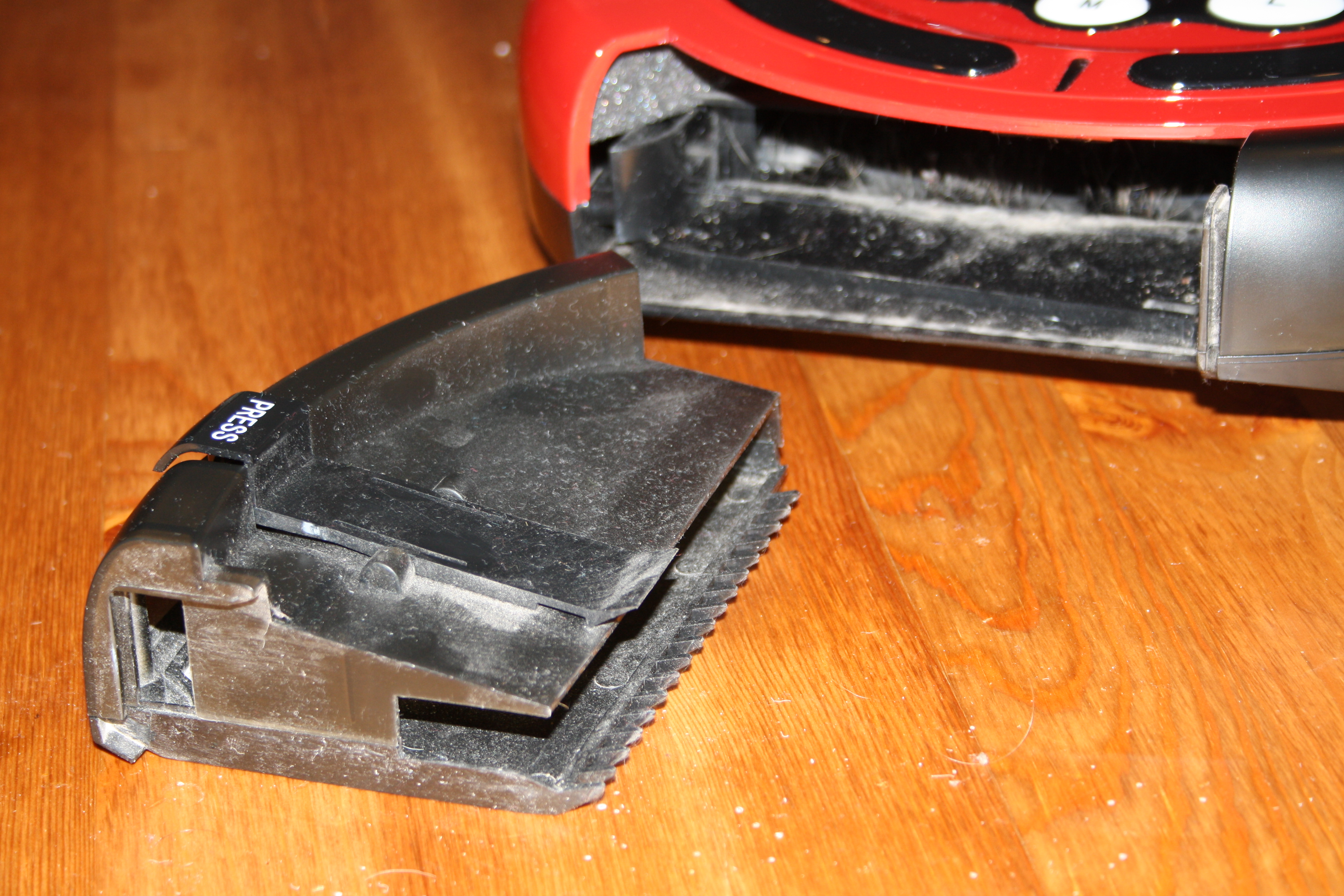 vileda cleaning robot dominic 39 s hackerspace blog. Black Bedroom Furniture Sets. Home Design Ideas